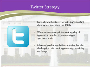 The White House PowerPoint Templates - Slide 9