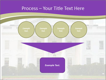 The White House PowerPoint Templates - Slide 93