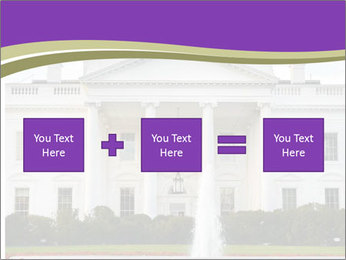 The White House PowerPoint Templates - Slide 95
