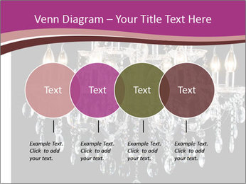 Contemporary glass chandelier PowerPoint Templates - Slide 32