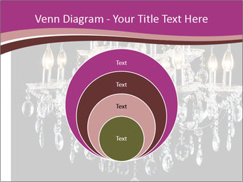 Contemporary glass chandelier PowerPoint Templates - Slide 34