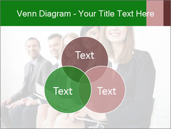 Successful businesswoman PowerPoint Templates - Slide 33