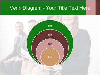 Successful businesswoman PowerPoint Templates - Slide 34