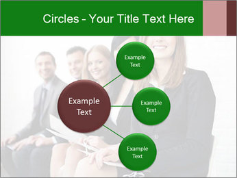 Successful businesswoman PowerPoint Templates - Slide 79