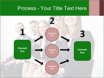 Successful businesswoman PowerPoint Templates - Slide 92