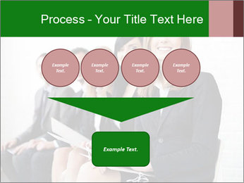 Successful businesswoman PowerPoint Templates - Slide 93