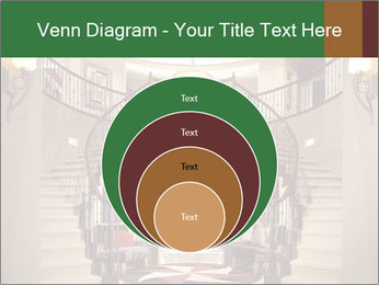 Beautiful Entry Staircase PowerPoint Templates - Slide 34