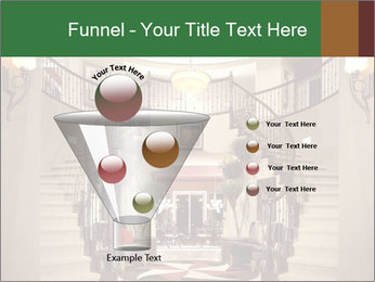 Beautiful Entry Staircase PowerPoint Templates - Slide 63