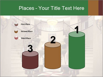Beautiful Entry Staircase PowerPoint Templates - Slide 65