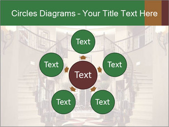 Beautiful Entry Staircase PowerPoint Templates - Slide 78
