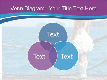 Beautiful bride PowerPoint Templates - Slide 33