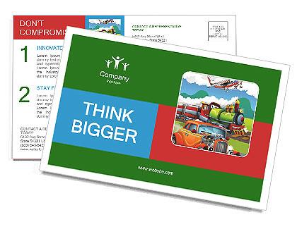 0000088024 Postcard Templates