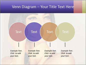 Picture of gorgeous female PowerPoint Templates - Slide 32