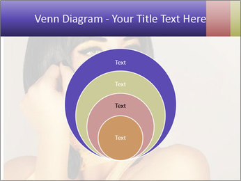 Picture of gorgeous female PowerPoint Templates - Slide 34
