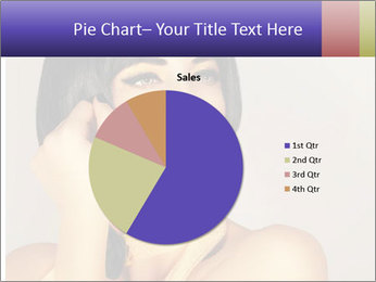 Picture of gorgeous female PowerPoint Templates - Slide 36