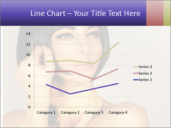 Picture of gorgeous female PowerPoint Templates - Slide 54