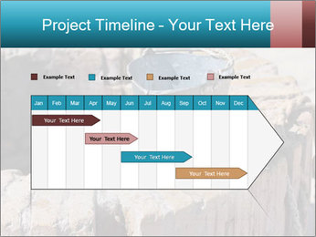 A water well PowerPoint Templates - Slide 25
