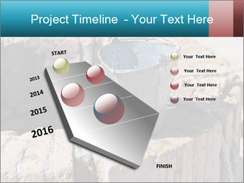 A water well PowerPoint Templates - Slide 26