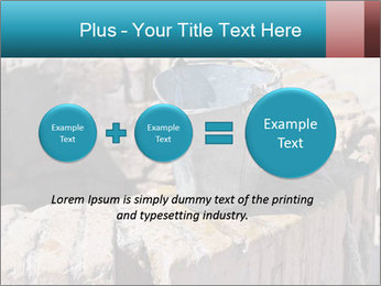 A water well PowerPoint Templates - Slide 75