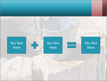 A water well PowerPoint Templates - Slide 95