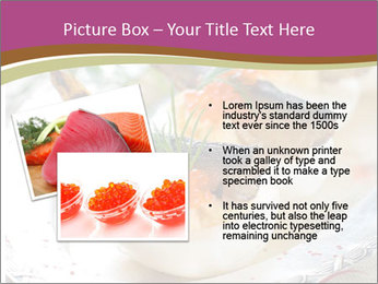 Eggs stuffed with yolk PowerPoint Templates - Slide 20