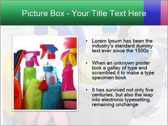 Washroom clean rooms PowerPoint Template - Slide 13