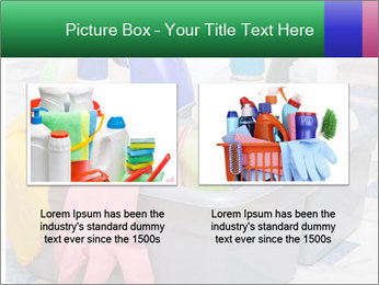 Washroom clean rooms PowerPoint Template - Slide 18