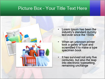Washroom clean rooms PowerPoint Template - Slide 20