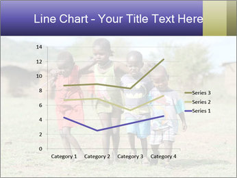 African children PowerPoint Template - Slide 54
