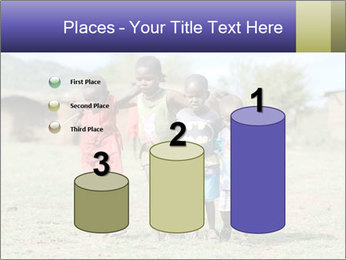 African children PowerPoint Template - Slide 65