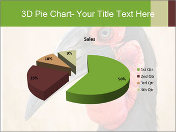 Bird's head PowerPoint Templates - Slide 35