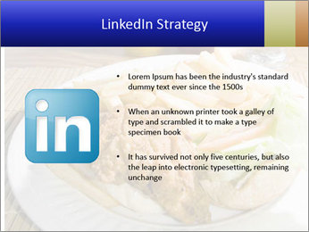 Sandwich Caribbean style PowerPoint Template - Slide 12