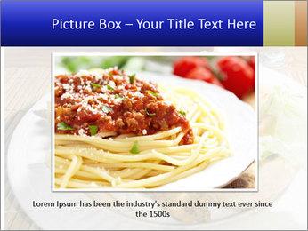 Sandwich Caribbean style PowerPoint Template - Slide 15