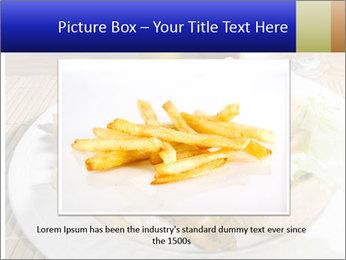 Sandwich Caribbean style PowerPoint Template - Slide 16