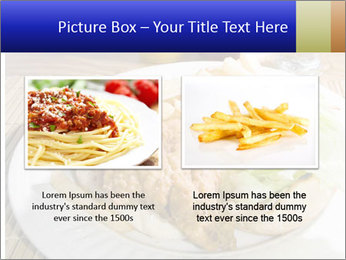 Sandwich Caribbean style PowerPoint Template - Slide 18
