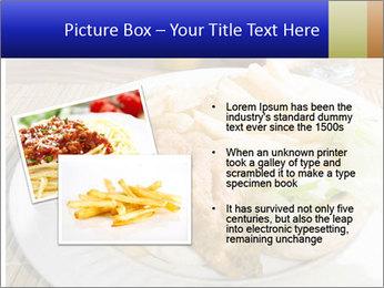 Sandwich Caribbean style PowerPoint Template - Slide 20