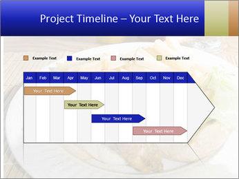 Sandwich Caribbean style PowerPoint Template - Slide 25