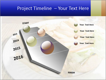 Sandwich Caribbean style PowerPoint Template - Slide 26