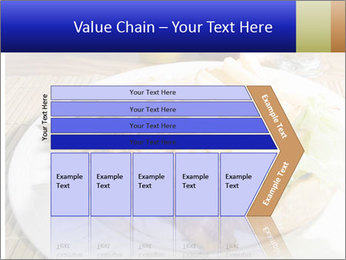 Sandwich Caribbean style PowerPoint Template - Slide 27
