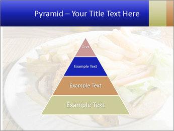 Sandwich Caribbean style PowerPoint Template - Slide 30