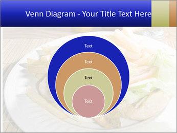 Sandwich Caribbean style PowerPoint Templates - Slide 34