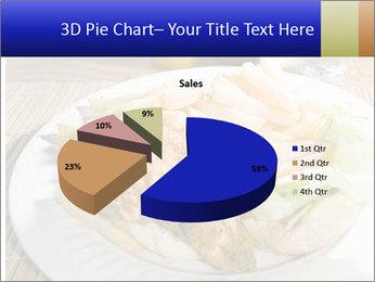 Sandwich Caribbean style PowerPoint Template - Slide 35