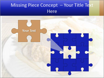 Sandwich Caribbean style PowerPoint Template - Slide 45