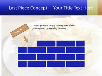 Sandwich Caribbean style PowerPoint Template - Slide 46