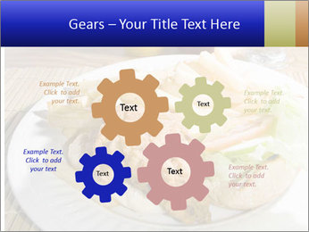 Sandwich Caribbean style PowerPoint Templates - Slide 47