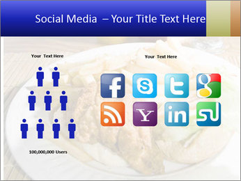 Sandwich Caribbean style PowerPoint Template - Slide 5
