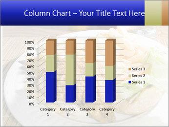 Sandwich Caribbean style PowerPoint Template - Slide 50