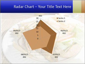 Sandwich Caribbean style PowerPoint Templates - Slide 51