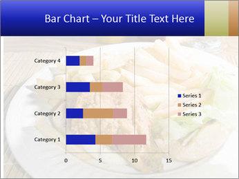 Sandwich Caribbean style PowerPoint Template - Slide 52
