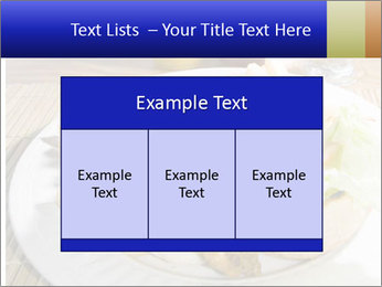 Sandwich Caribbean style PowerPoint Template - Slide 59
